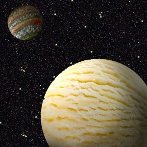 Europa & Jupiter