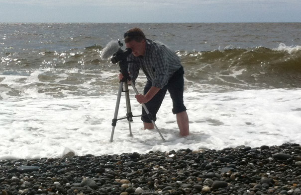 FilmingInSeaAber2
